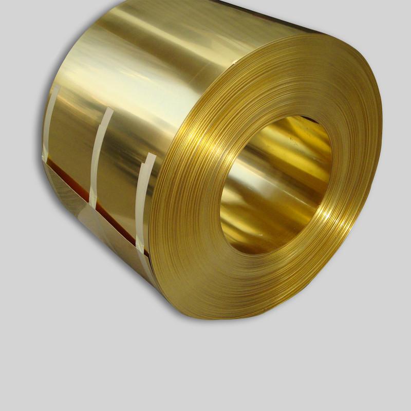 黃銅類零件