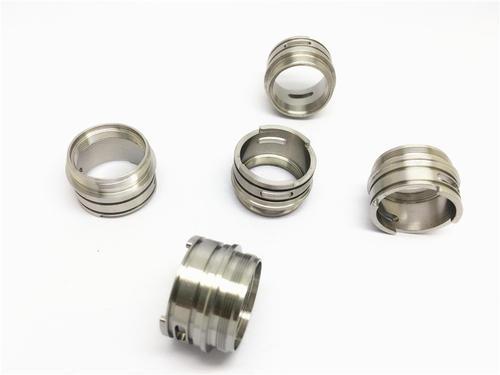 鋁合金類零件